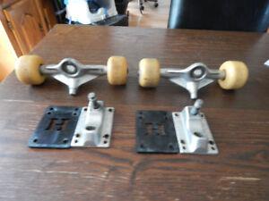 skate board trucks