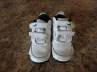 size 9 toddler **Puma sneakers**