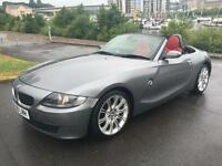 2008 BMW Z SERIES Z4 I SPORT ROADSTER CONVERTIBLE PETROL