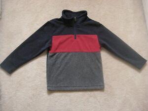 The Children's Place Boys Fleece Sweater