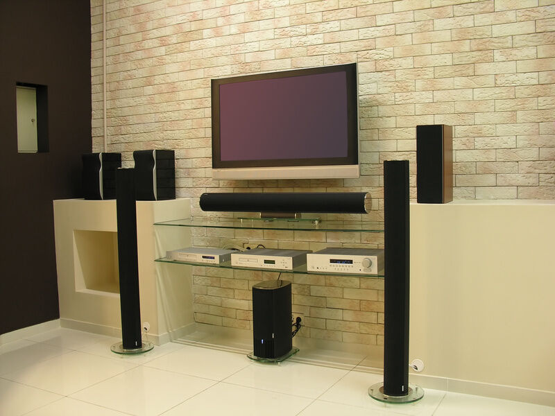 Essential Features To Look For In A Home Theatre System