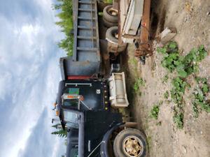 Find Heavy Equipment Near Me in Saint John : Trucks