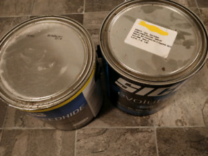 Primer and Paint