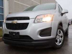 2015 Chevrolet Trax Payments from $84(+tax) Bi-weekly!   LS   Ma