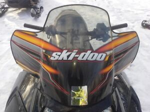 parting out 2006 mach z x 1000