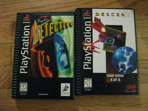 Playstation Games (PS1) Cambridge Kitchener Area image 7