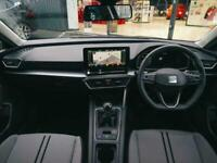 2021 SEAT Leon 1.5 SE Dynamic Hatchback Petrol Manual