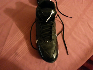 Size 10.5 Nike Cleats