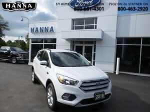 2018 Ford Escape SE  *200A*