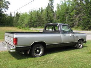 1987 Dodge 150