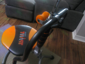 Ab doer twist chair