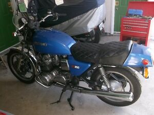 1979 GS850