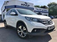 2013 Honda CR-V PRICED TO CLEAR Manual Estate