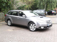 BARGAIN REDUCED TO CLEAR! Subaru Outback 2.0D SE**Diesel**4x4**1 Owner**FSH**