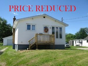 PRICE REDUCED...New Waterford,Newly Renovated