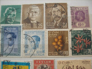 Selling My Stamp Collection--World Lot # 3