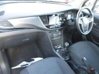 2018 Vauxhall Mokka x X 1.4t Active 499219pcp0% 5 door Hatchback