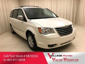 2010 Chrysler Town & Country Touring | Power Tailgate |