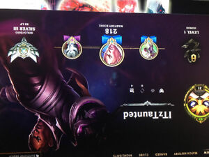 Silver 3 silver Norse 80+ champs 100 skins