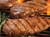 $6 STEAK SANDWICHE EVERY TUES. & $4.25 20 OZ ICE COLD BEER IN SW