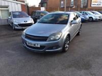 Vauxhall/Opel Astra 1.6 16v ( 115ps ) 2009 SXi 3DR