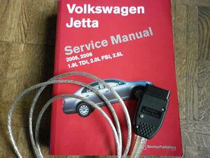 Ross-Tech Vag Com plus Bentley Manual