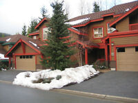 Whistler Furnished Town Home - Summer Rental