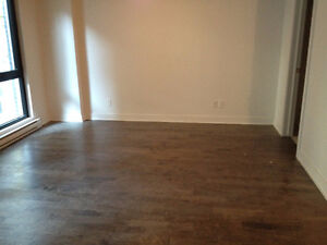 3 1/2 Condo ( Le SeVille) in the heart of downtown Montreal