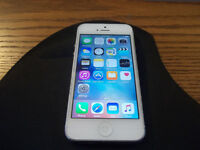 immaculate iphone 5-32gb rogers