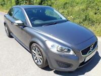 Volvo C30 1.6D ( s/s ) DRIVe ES