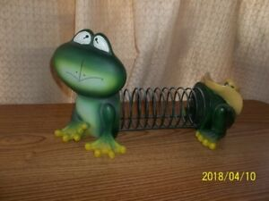 Frog CD /DVD Holder