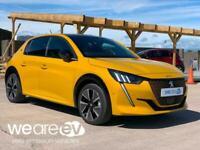 2020 Peugeot 208 100kW GT 50kWh e 208 PREMIUM 5dr Auto HATCHBACK Electric Automa