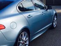 2013 13 JAGUAR XF 3.0 D V6 S PREMIUM LUXURY 4D AUTO DIESEL