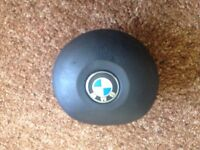 Bmw E46 steering Wheel Air Bag m3 330ci 325ci 320ci ***Sold**