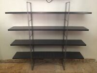 OPEN SHELF SHELVING UNIT