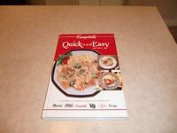 CAMPBELLS  QUICK  AND  EASY