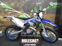 Sherco SER 125 2018 Motocross Bike
