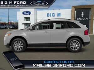 2014 Ford Edge SEL  - Bluetooth -  Heated Seats -  SYNC - $182.3