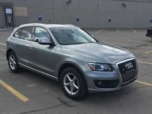 2011 Audi Q5 2.0T Premium Plus SUV/Crossover (only 88,000 kms)