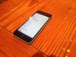 iPhone 5C - 8GB - Blue