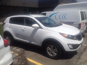 2012 Kia Sportage for 10,000 CASH