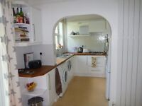 Double room in shared friendly house available now