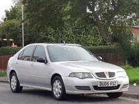 Rover 45 1.4 Classic SE