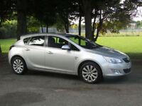 Vauxhall Astra 1.7CDTi ecoFLEX Elite**£30 Tax**FSH***70MPG**Finance Available*