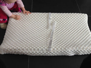 Baby Change Pad and Cover