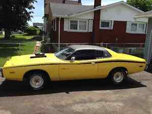 1974 Dodge Charger Don't want to store make me an offer