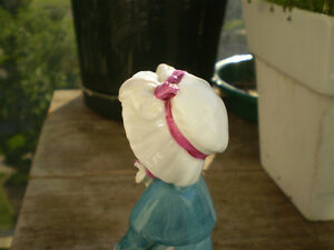 """Royal Doulton Figurine-"""" Carrie """" HN2800-Greenaway Collection Kitchener / Waterloo Kitchener Area image 7"""