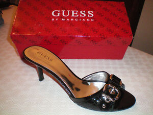 ***GUESS by Marciano Sandals*** West Island Greater Montréal image 1