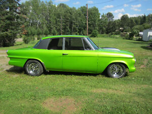 1963 STUDEBAKER LARK STREET ROD TAKING OFFERS
