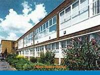 Co-Working * Cheney Manor Estate - SN2 * Shared Offices WorkSpace - Swindon